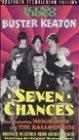 Seven Chances / Семь шансов