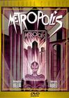 Metropolis / Метрополис