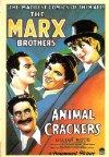 Animal Crackers / Воры и охотники