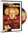 Mata Hari / Мата Хари