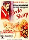 Becky Sharp / Бекки Шарп