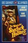Der Mann, der Sherlock Holmes war / Человек, который был Шерлоком Холмсом