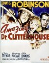 Amazing Dr. Clitterhouse / Удивительный доктор Клиттэхаус
