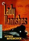 Lady Vanishes / Леди исчезает