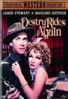 Destry Rides Again / Дейстри снова в седле