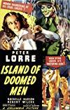 Island of Doomed Men / Остров обреченних