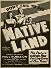 Native Land / Родная земля