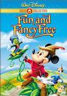 Fun and fancy free / Забавы и причуды без конца