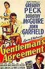 Gentleman's Agreement / Джентльменское соглашение