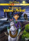 Adventures of Ichabod and Mr. Toad / Приключение Икабода и мистера Жабба