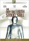 Day the Earth Stood Still / День, когда остановилась Земля