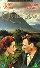 Quiet Man / Тихий человек