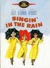 Singin in the rain / Пою под дождём