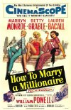 How to Marry a Millionaire / Как выйти замуж за миллионера