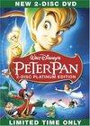 Peter Pan / Питер Пэн