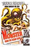Monster from the Ocean Floor / Монстр со дна океана