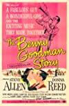 Benny Goodman Story / История Бенни Гудмана