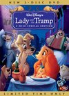 Lady and the Tramp / Леди и Бродяга