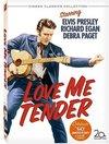 Love Me Tender / Люби меня нежно