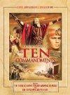 Ten Commandments / 10 заповедей