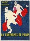 La traversée de Paris / Через Париж