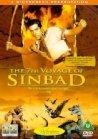 7th Voyage of Sinbad / Седьмое путешествие Синбада