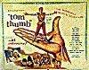 Tom Thumb / Мальчик с пальчик