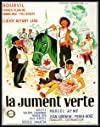 La jument verte / Зеленая лошадь