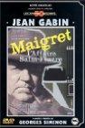 Maigret et l'affaire Saint-Fiacre / Мегрэ и дело Сен-Фиакр