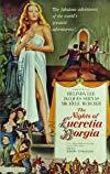 Le notti di Lucrezia Borgia / Ночи Лукреции Борджиа