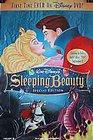 Sleeping beauty / Спящая красавица