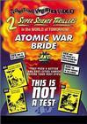Rat / Невеста атомной войны