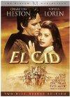 El Cid / Эль Сид