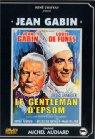 Gentleman d'Epsom / Джентльмен из Эпсома