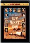 How the West Was Won / Как был завоеван Запад