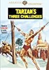 Tarzan's Three Challenges / Три испытания Тарзана