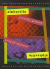 Alphaville, une etrange aventure de Lemmy Caution / Альфавиль