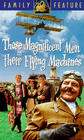 Those Magnificent Men in Their Flying Machines / Воздушные приключения