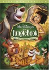 Jungle Book / Книга джунглей