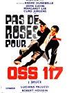 Niente rose per OSS 117 / Роз для ОСС-117 не будет