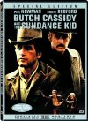 Butch Cassidy and the Sundance Kid / Банда Буча Кэссиди и Сандэнса Кида