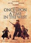 C era una volta il West / Однажды На Диком Западе