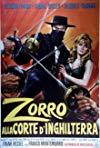 Zorro alla corte d'Inghilterra / Зорро на службе королевы
