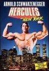 Hercules in New York / Геркулес в Нью-Йорке