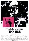 THX 1138 / Галактика ТНХ-1138