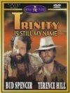 ...continuavano a chiamarlo Trinità / Меня всё ещё зовут Троица