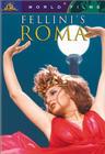 Roma / Рим Феллини