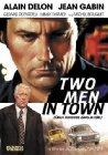 Deux hommes dans la ville / Двое в городе