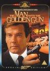 Man with the Golden Gun / Человек с золотым пистолетом