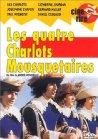 Quatre Charlots mousquetaires / Четыре мушкетера Шарло
